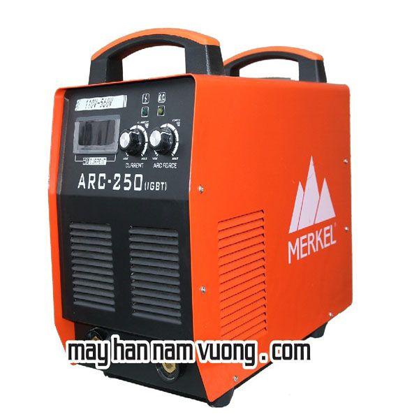 máy hàn que ARC 250