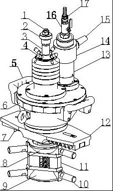 Máy Vát Mép Ống GPK 150