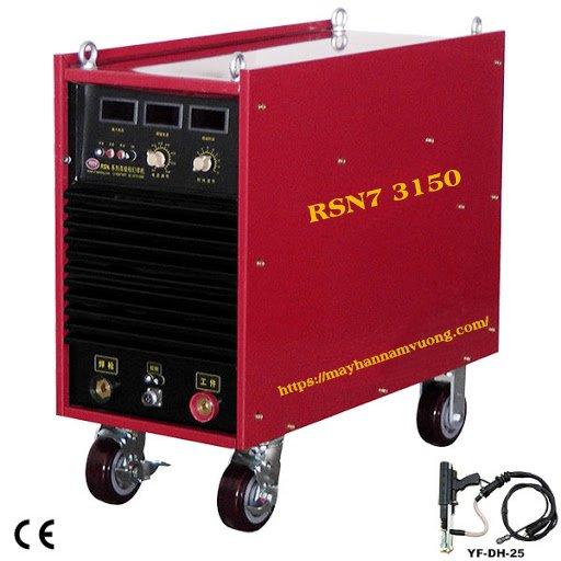Máy hàn bulong RSN7-3150